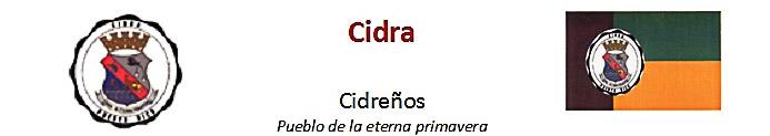 Cidra