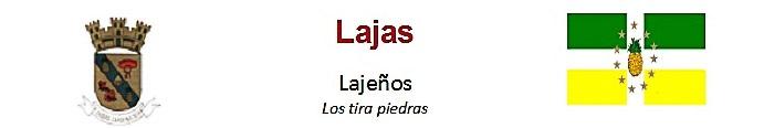 Lajas