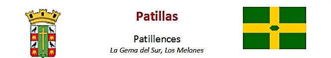 Patillas